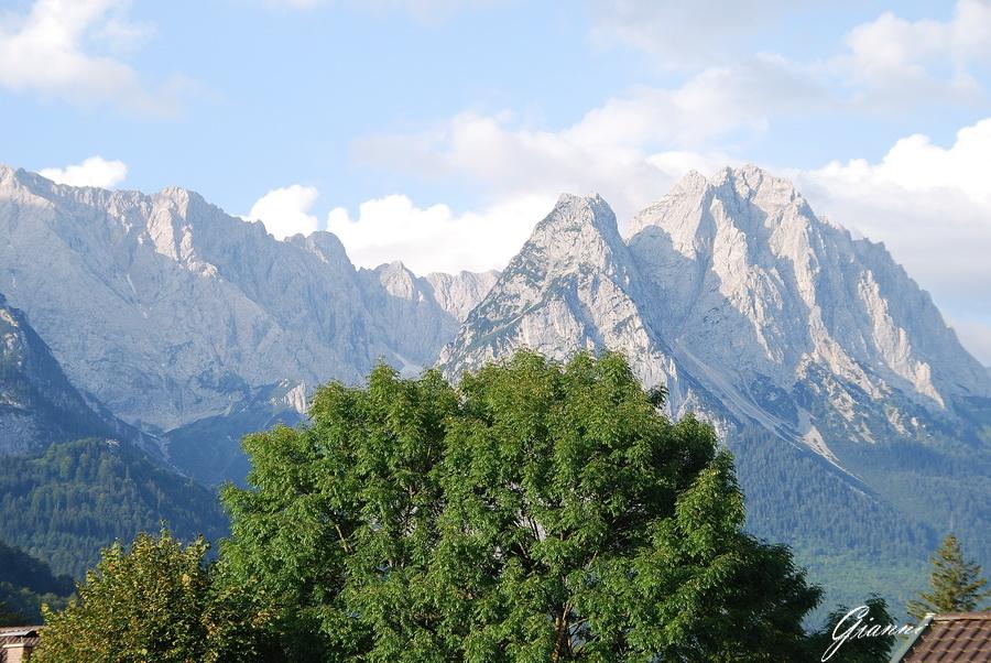 cortina, baviera, dolomiti, misurina, lavaredo, fussen, Garmisch, Partenkirchen, Neuschwanstein, Hohenschwangau, castello, zugspitz, eibsee, linderhof