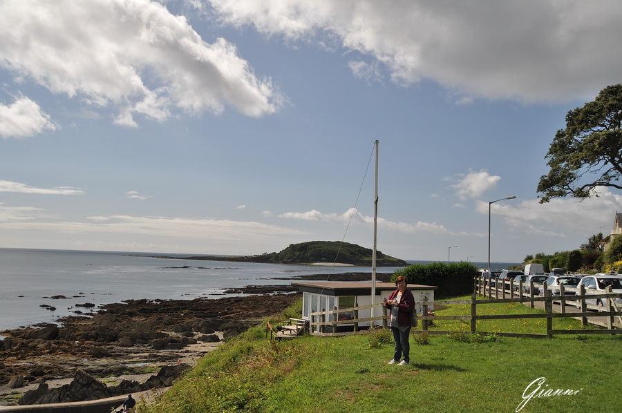 Hannafore - St George's Island