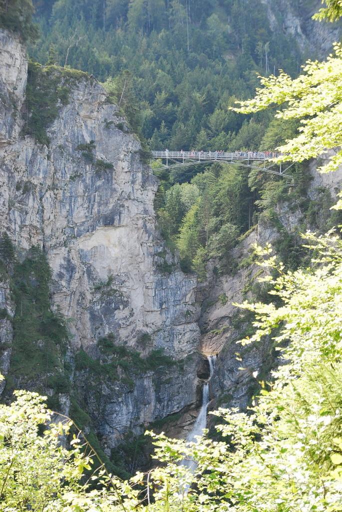 Baviera - Mary´s bridge
