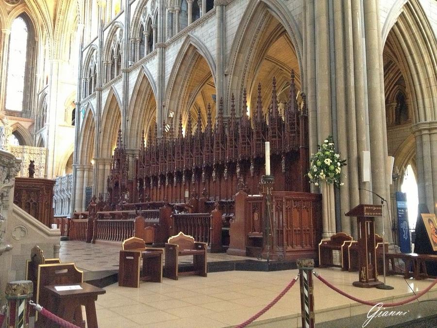 Truro - La Cattedrale