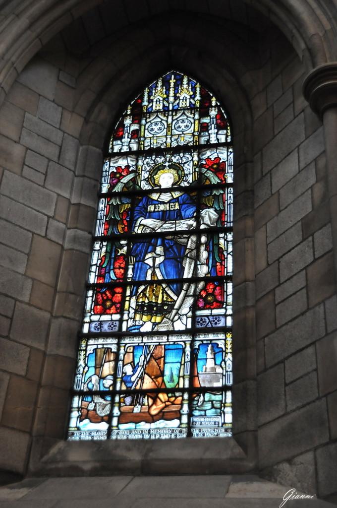 Vetrate della Cattedrale di Truro