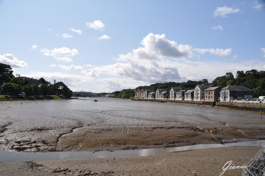 River Fal a Truro