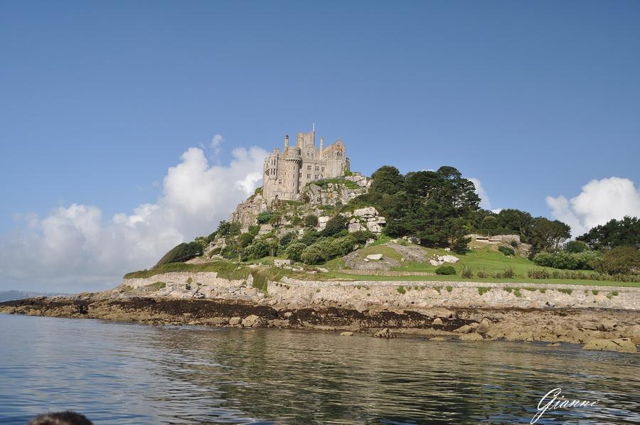 Il Castello di St. Michael's