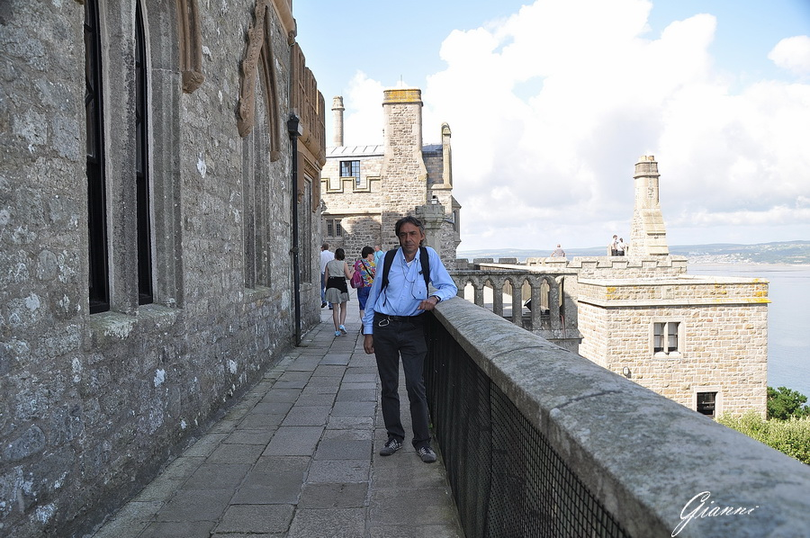 Castello di St. Michael's