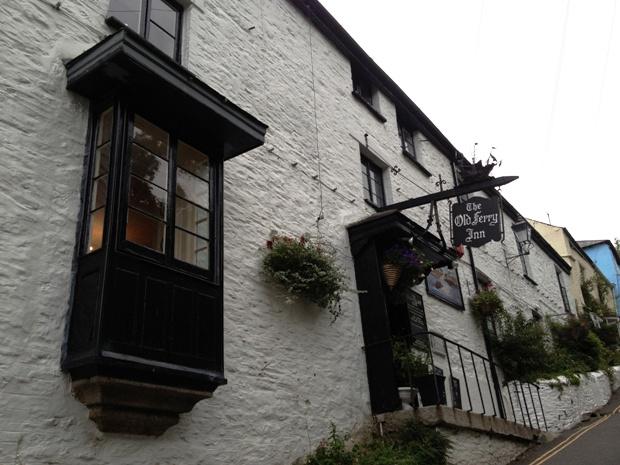 Old Ferry Inn