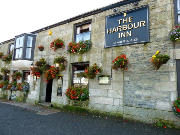 The Harbour Inn a Porthleven