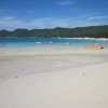 La spiaggia di Chaweng