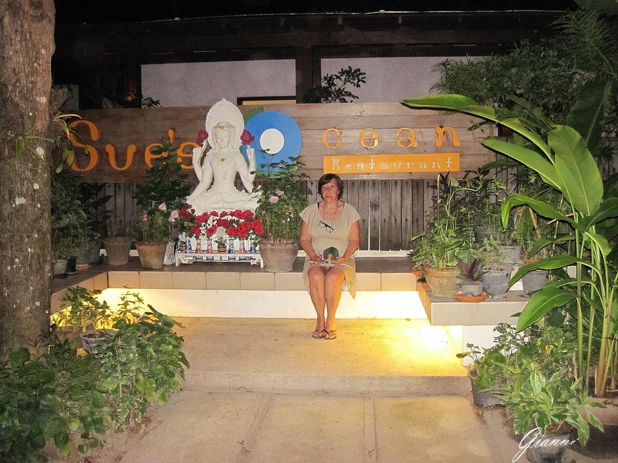 Tahilandia - Koh Samui - Chaweng Beach Resort