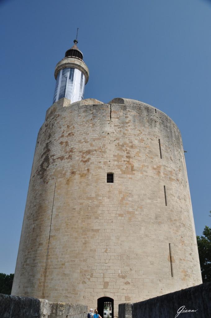 La torre di Costanza
