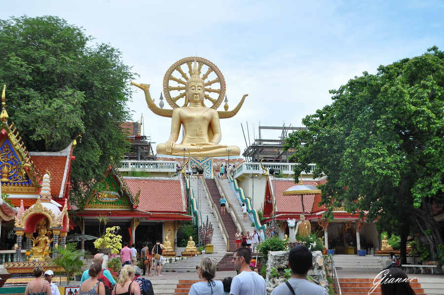 Il Grande Buddah