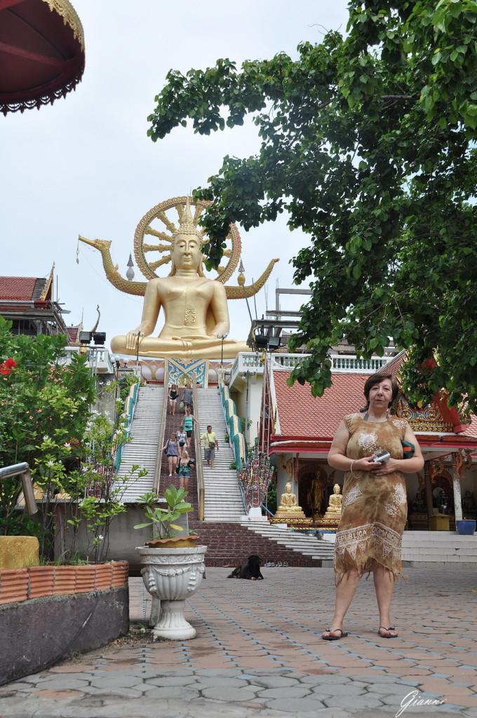 Tempio del Grande Buddah