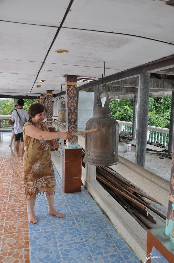 Suoniamo 'sta campana!!!