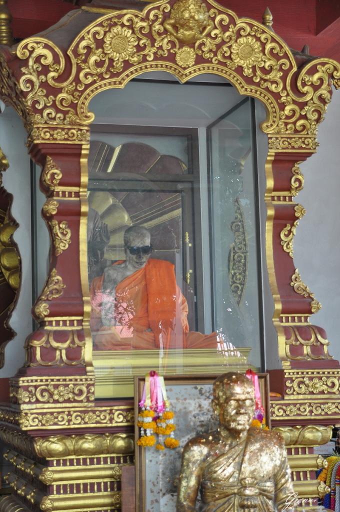 Tempio di Wat Khunnaram