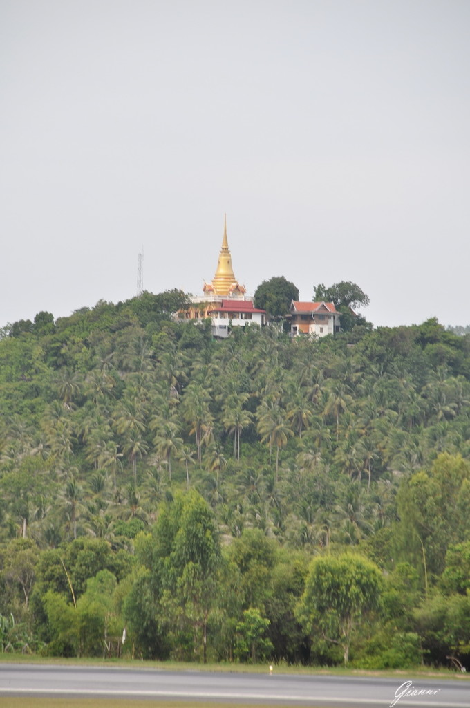 Tempio sulla collina
