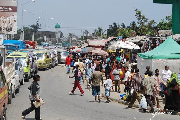 Kenya - Mombasa