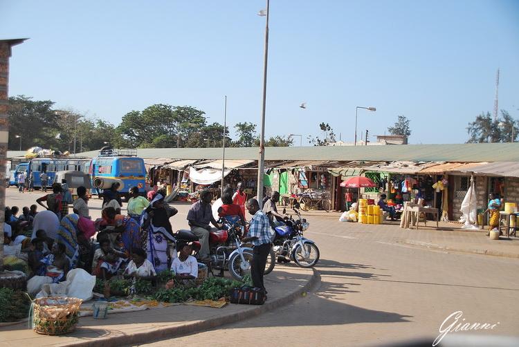 Kenya - Malindi