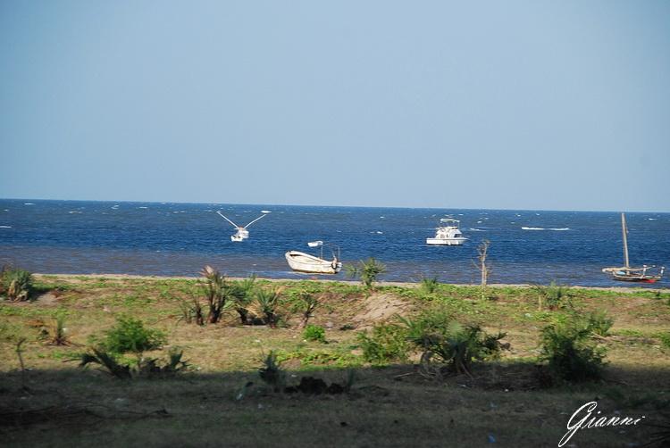 Lungomare di Malindi