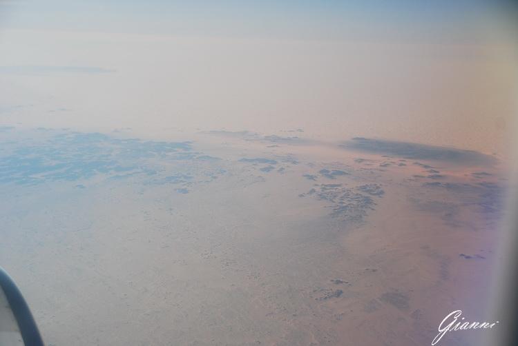 Deserto in Libia