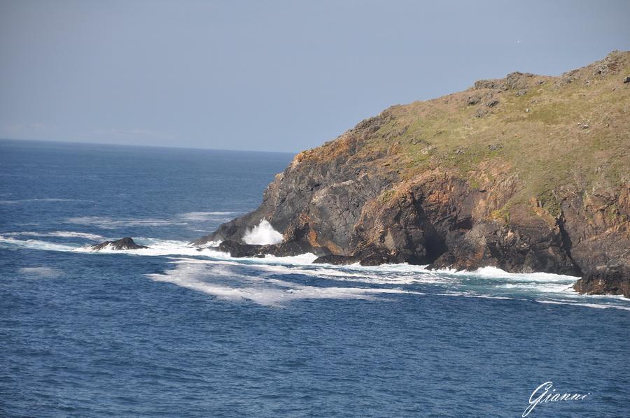 Cornovaglia - Cape Cornwall