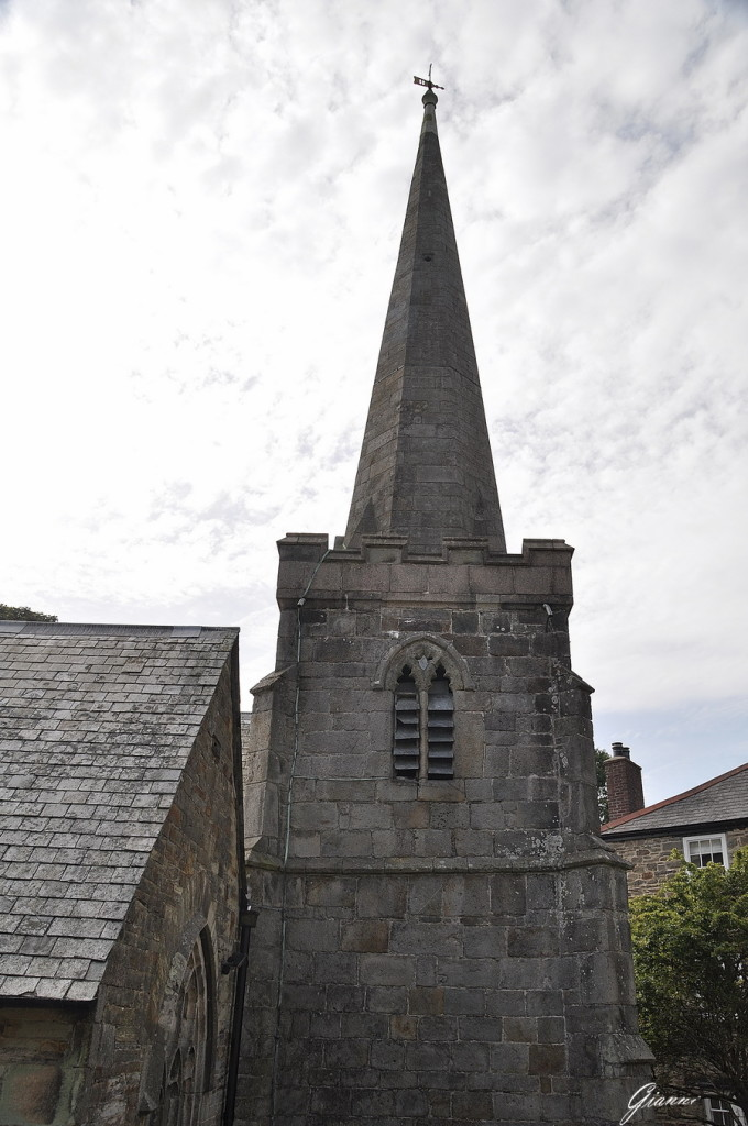 St Agnes Parish Church
