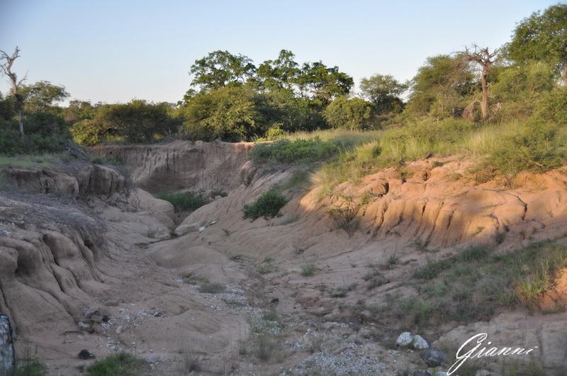 Piccolo canyon
