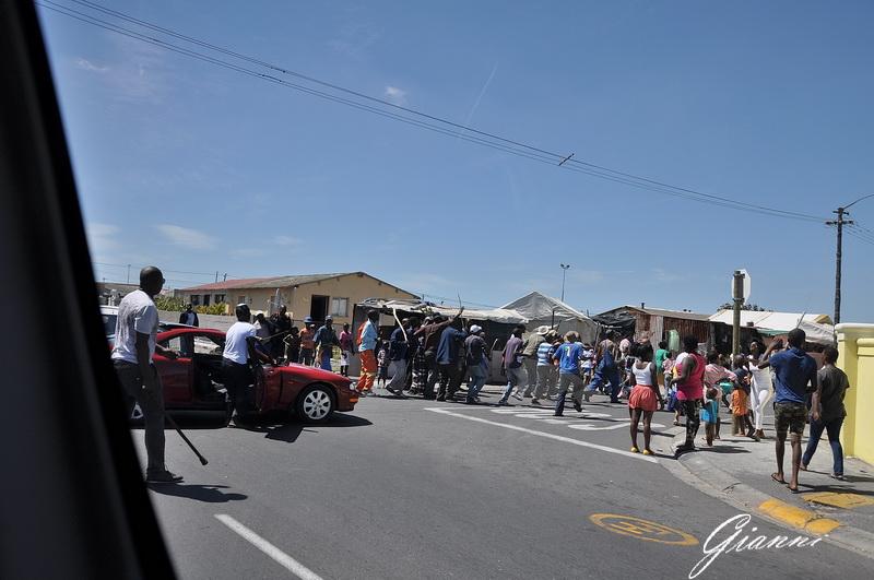 Festa in strada