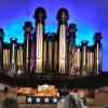 Utah 2014 - Salt Lake - L'organo del Tabernacolo