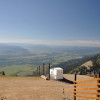 Panorama dalla cima