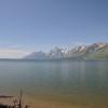 Jakson lake
