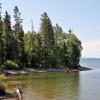 Jakson lake, jackson