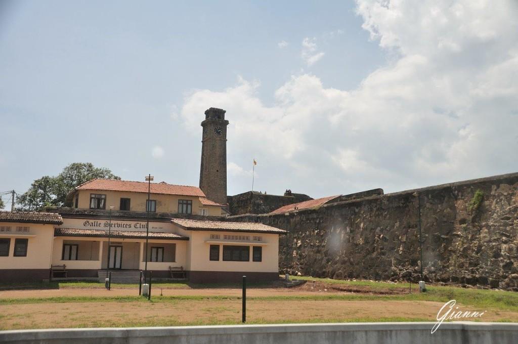 Fortezza di Galle