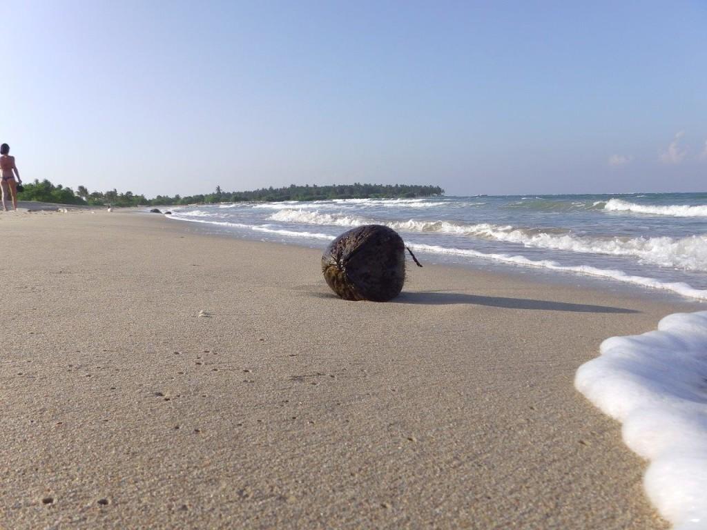 Passekudah Bay