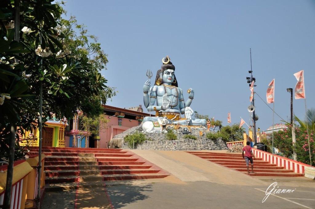 Tempio di Trincomalee