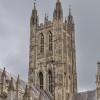Cattedrale di Canterbury - Il campanile
