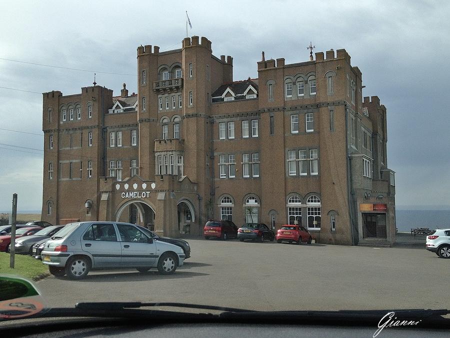 Il Camelot Castle Hotel