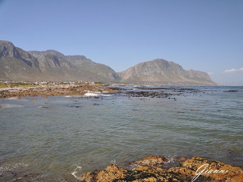 Costa del Sudafrica