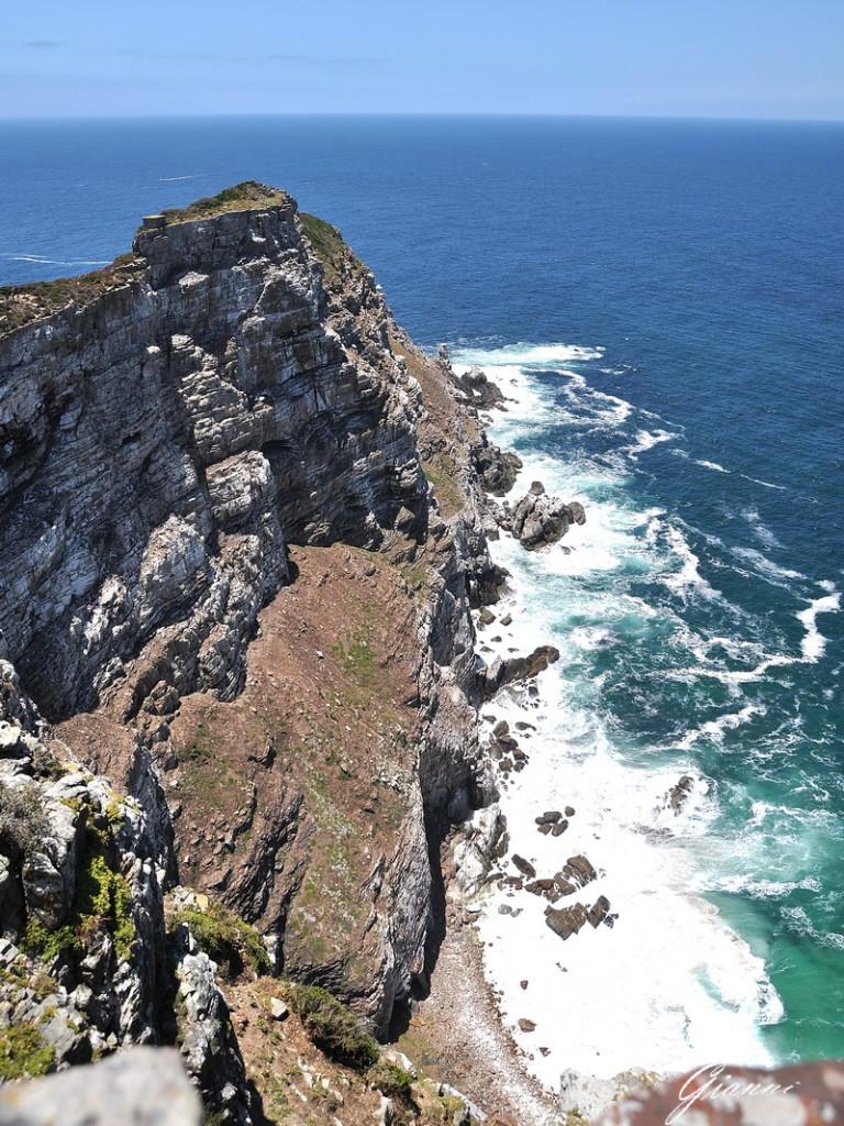 La costiera rocciosa
