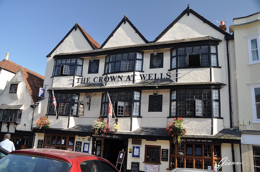 Cornovaglia - Wells