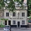 Oxford - Pub The Eagle and Child