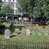 Oxford - Cimitero di St Mary Magdalen