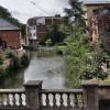 Oxford - il fiume Isis