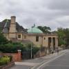 Oxford - Rhodes House