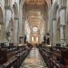 Oxford - Christ Church College - Interno della Cattedrale