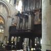 Oxford - Christ Church College - Organo della Cattedrale