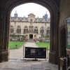 Oxford - Oriel College