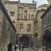 Oxford - New College