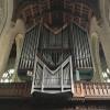 Oxford - New College - La cappella