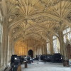 Oxford - Bodleian Library - Ospedale di Hogwarts