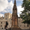 Oxford - Martyrs Memorial