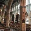 Stratford upon Avon - Holy Trinity church
